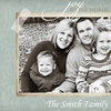 Up to 57% Off Portrait Package with Holiday Cards