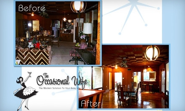 The Occasional Wife - East Riverside: $15 for $30 Worth of Organizational Merchandise and Gifts at The Occasional Wife
