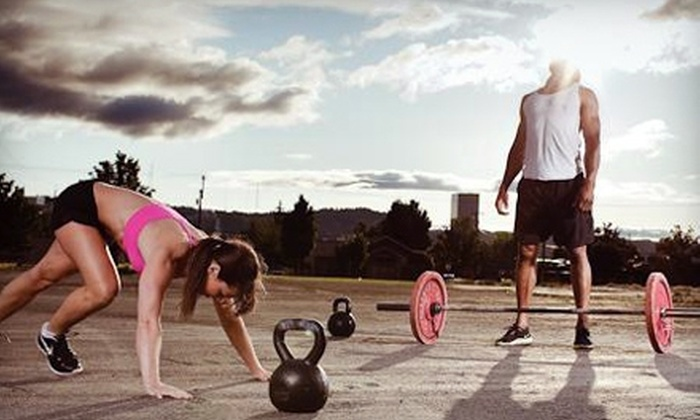 CrossFit Country - Oviedo: $29 for One Month of Unlimited Fitness Classes at CrossFit Country in Oviedo