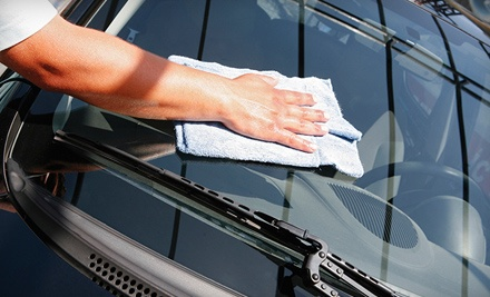 Hand Car Wash and a Silicone Tire Treatment (up to a $11 value) - Belleville Hand Car Wash in Belleville