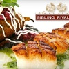 Half Off Fare at Sibling Rivalry in the South End
