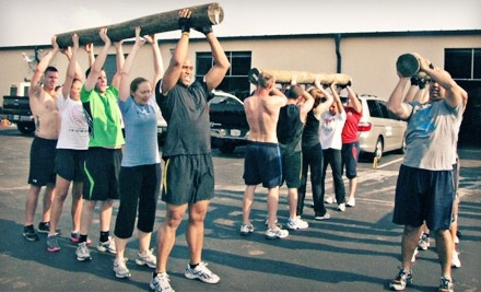1 Month of Unlimited CrossFit Classes (a $150 value) - CrossFit BNI in Riverview