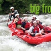 Up to Half Off Whitewater Rafting Trip
