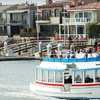 $8 for One Adult Ticket to Narrated Harbor Tour