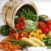 52% Off Delivered Organic Produce
