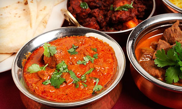 Haandi Indian Cuisine - Haandi Indian Cuisine: $10 for $20 Worth of Indian Fare at Haandi Indian Cuisine in Rancho Cucamonga