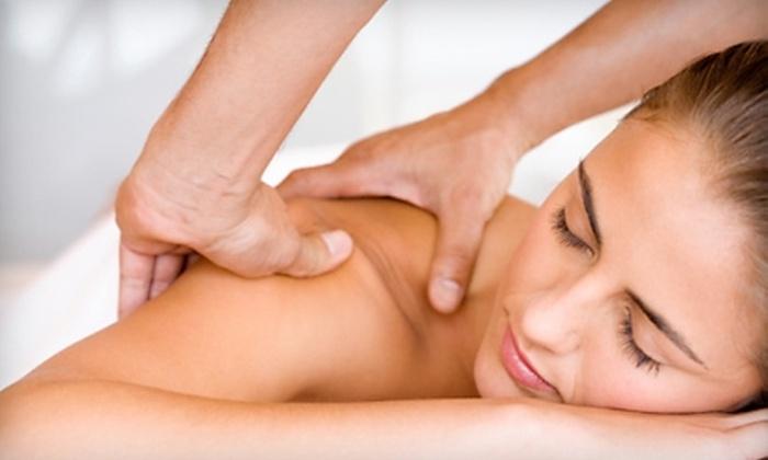 EnVision Massage Therapy - Dallas: $35 for a 70-Minute Massage at EnVision Massage Therapy in Dallas ($70 Value)
