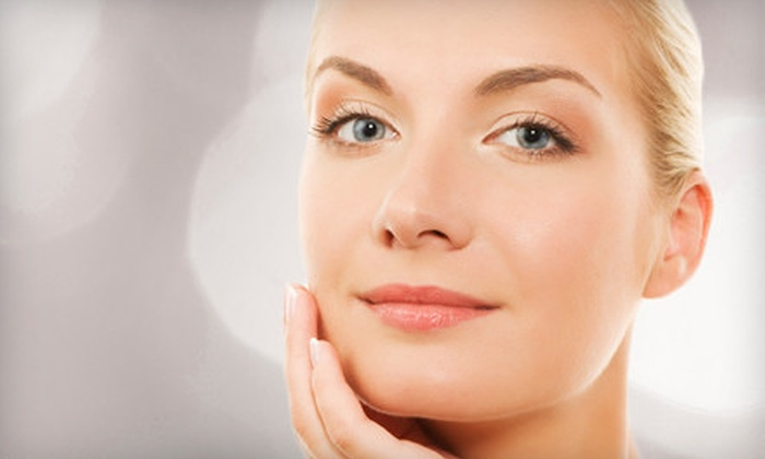 Florida Health Solution - Multiple Locations: Botox Treatment for One or Two Areas at Florida Health Solution (80% Off)