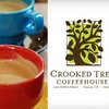 $5 for Coffeehouse Fare at Crooked Tree