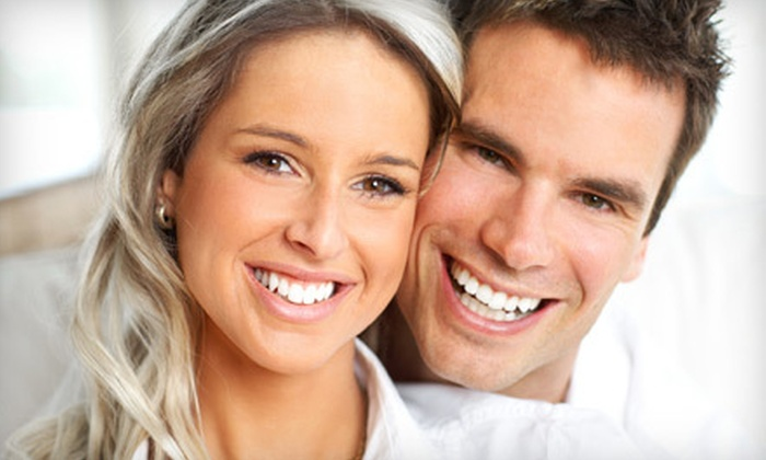 Clifton Dental Group - Dutch Hill: $139 for an In-Office Zoom! Advanced Power-Whitening Treatment at Clifton Dental Group ($359 Value)
