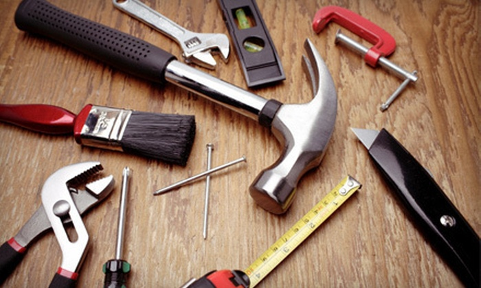 Avalon Hardware - Town Center at Timber Springs: $10 for $20 Worth of Home-Improvement Supplies at Avalon Hardware