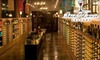 Saint Louis Cellars - Maplewood: $12 for $24 Worth of Wine and More at Saint Louis Cellars Wine Store in Maplewood