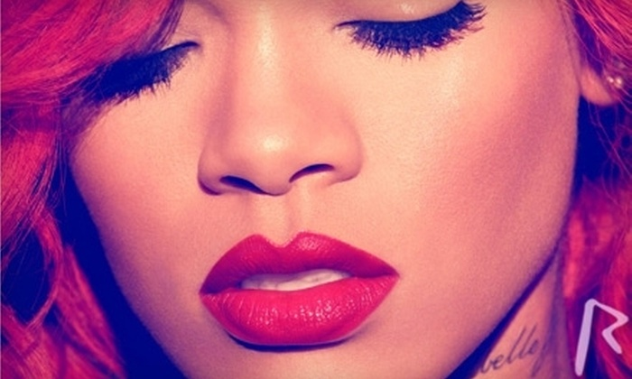 Island Def Jam: $5 for One Digital Download of Rihanna's LOUD ($9.99 Value)