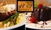 HG Bistro - Puyallup: $15 for $35 Worth of Fine Casual Fare at HG Bistro