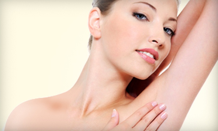 National Center for Integrative Medicine - Joliet: Up to Eight Laser Hair-Removal Sessions at National Center for Integrative Medicine in Joliet