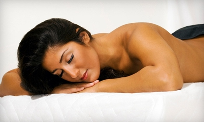 Balance Day Spa - Mount Pleasant: $40 for a 60-Minute Therapeutic Massage at Balance Day Spa in Mount Pleasant