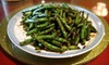 52% Off Chinese Fare at Bamboo Garden in Bellevue