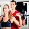 Up to 83% Off Personal Training in Brooklyn