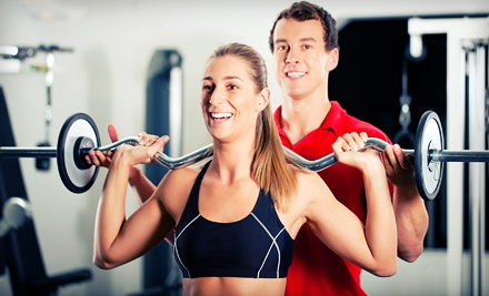 Two 30-Minute Personal-Training Sessions (a $130 value) - Human@Ease in Brooklyn