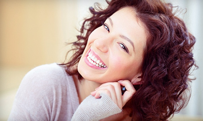 Arden Dental Group - Spring Forest: Dental Services at Arden Dental Group (Up to 70% Off). Three Options Available.