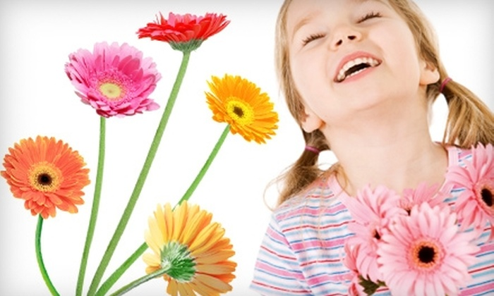 Blooming Girls - Multiple Locations: $15 for a Weekend Workshop ($40 Value) or $89 for an Afterschool Program ($180 Value) with Blooming Girls in Fort Collins