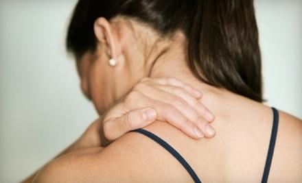 Palser Chiropractic & Massage Therapy - Palser Chiropractic & Massage Therapy in San Antonio