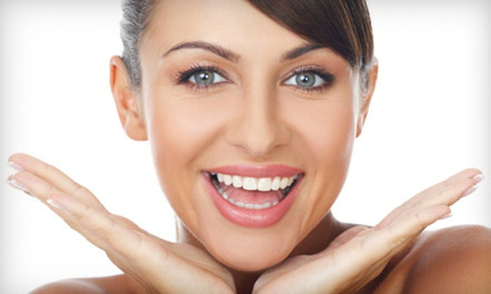 Preferred Dental Spa - Deerwood Center: $149 for a Zoom! Teeth-Whitening Treatment at Preferred Dental Spa ($570 Value)