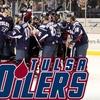 Half Off Tulsa Oilers Hockey Ticket