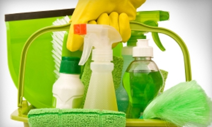 R & D Cleaning - Kingston / Belleville: Complete House Cleaning or Super Steam-Cleaning Package from R & D Cleaning