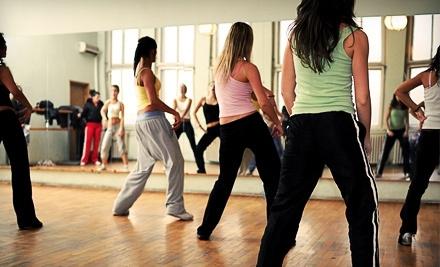 Zumba Fitness with Makesha Hays - Zumba Fitness with Makesha Hays in Silvana