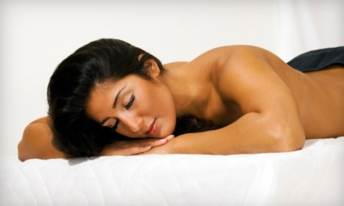 Pure Therapy Massage Studio - Summit: $25 for a One-Hour Swedish Massage at Pure Therapy Massage Studio ($50 Value)