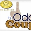 """$9 Ticket to """"The Odd Couple"""""""
