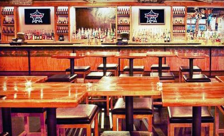 $30 Groupon to Tapps by PBR Hampton Roads - Tapps by PBR Hampton Roads in Hampton