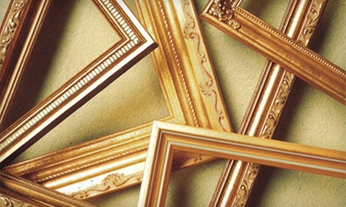Koch and Company - Valley Station: $45 for $130 Worth of Custom Framing at Koch and Company