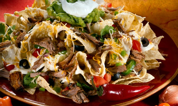 Si Señor Mexican Restaurant - Cleveland: $10 for $20 Worth of Dinner Fare at Si Señor Mexican Restaurant