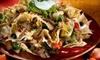 Si Señor Mexican Restaurant - Kamm's Corners: $10 for $20 Worth of Dinner Fare at Si Señor Mexican Restaurant