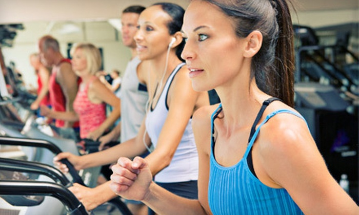 Studio 831 - Westside: One- or Three-Month Unlimited Gym Membership with Group Classes at Studio 831 (Up to 74% Off)