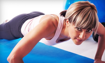 4 Weeks of Boot Camp (a $49 value) - LevelUp Fitness in Jacksonville