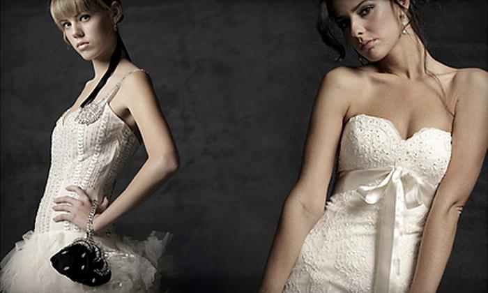 Roma Sposa - Birmingham: Designer Wedding or Evening Gowns at Roma Sposa in Birmingham
