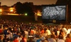 SkyFlicks: $195 for an Outdoor Movie Party Rental from SkyFlicks (Up to $448 Value)