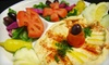 Mazzah Mediterranean Grill - Multiple Locations: Mediterranean Fare at Mazzah Mediterranean Grill. Two Locations Available.
