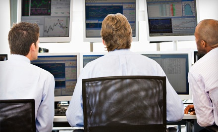 2-Hour Introduction to Day Trading Equities in the Stock Market (a $199 value) - Equity Trading Capital in Manhattan