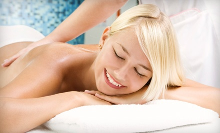 Two 60-Minute Massages - Simply Massage in Chicago Heights