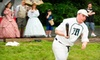 Bartow-Pell Mansion Museum - Bronx: $5 for Admissions (Up to $10 Value) or $10 for Admissions to Old-Fashioned Baseball Game (Up to $20 Value) at Bartow-Pell Mansion Museum in the Bronx