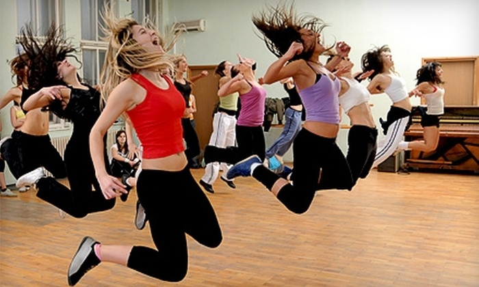 Modesto Power - Modesto: $30 for 12 Zumba Classes at Modesto Power ($60 Value)