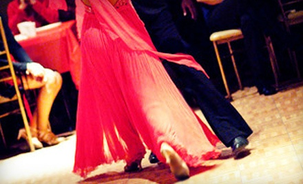 2 Private Lessons and 2 Group Lessons (a $110 value) - Westchester Ballroom Dance Studio in Mt. Kisco