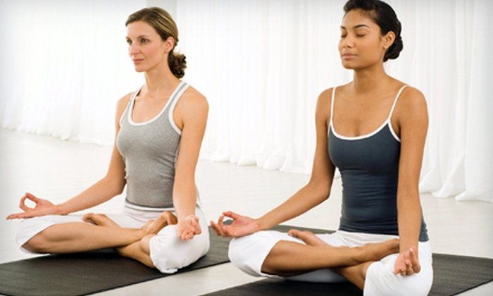 Bikram Yoga Pittsburgh - Strip District: $39 for Two Months of Unlimited Classes at Bikram Yoga Pittsburgh ($300 Value)
