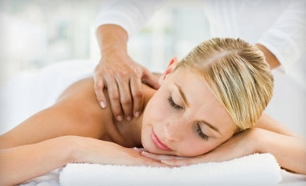Therapeutic Massage - Therapeutic Massage in Wichita