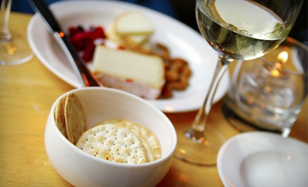 $30 Groupon to The Living Room - The Living Room in Seattle