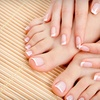 Up to 52% Off Facial and Mani-Pedi Services